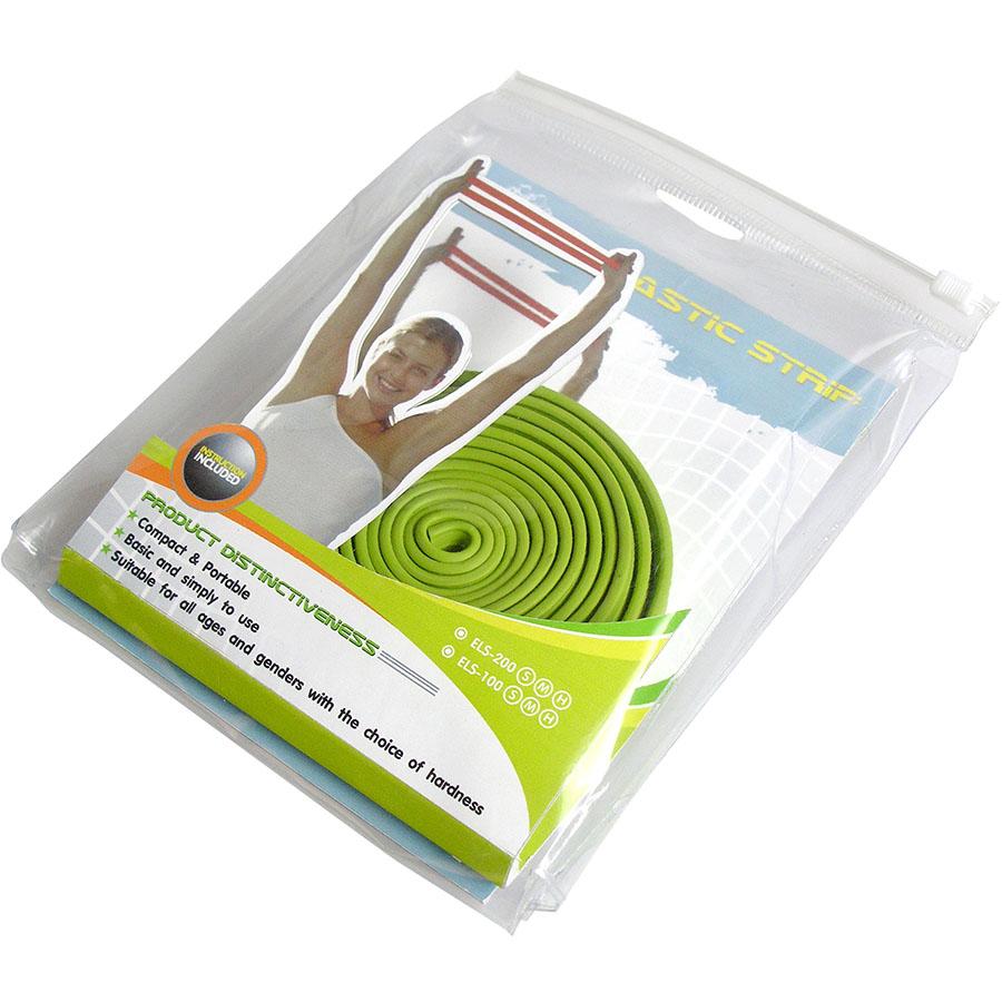 ELS-100S(B) Elastic Strip (Soft)