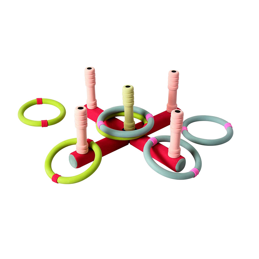MR-01S MULTI RING TOSS (SMALL)
