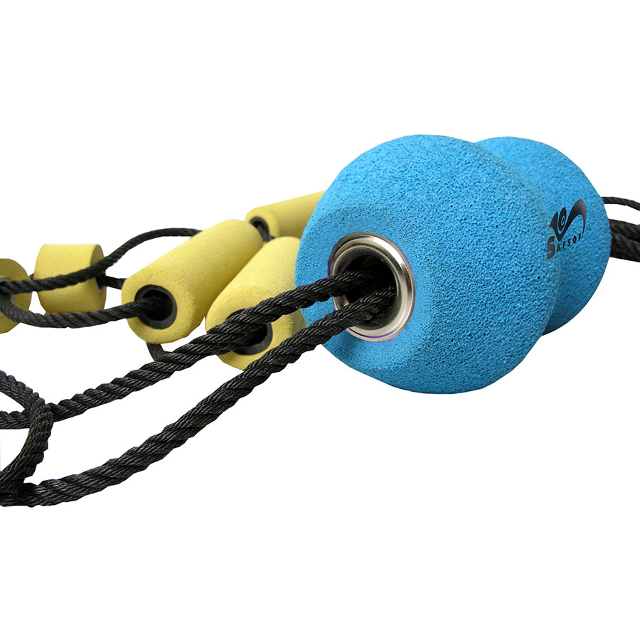RBL-90(P) ROPE BALL DIA. 90 MM.