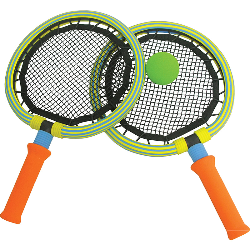 BSK-05 Big Bang Springy Racket With Ball
